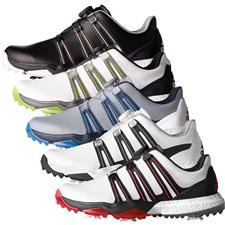 Adidas Wide Powerband BOA Boost Golf Shoes