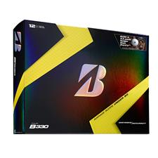Bridgestone Custom Logo Tour B330 B Mark Golf Ball