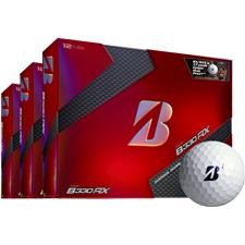 Bridgestone Tour B330-RX B Mark Golf Balls - Buy 2 Get 1 Free