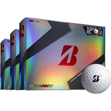 Bridgestone Tour B330-RXS B Mark Personalized Golf Balls - Buy 2 Get 1 Free