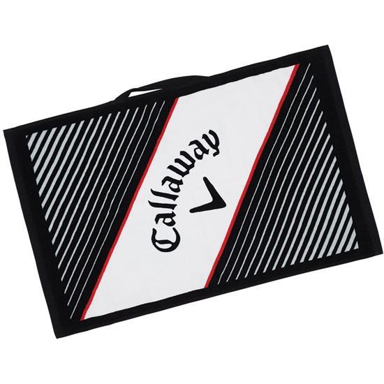 Callaway Golf Cart Towel - 16x24