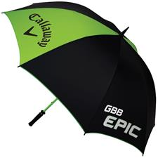Callaway Golf GBB Epic Single Canopy Umbrella - 64 Inch