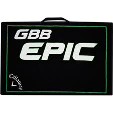 Callaway Golf GBB Epic Tour Towel - 20x30