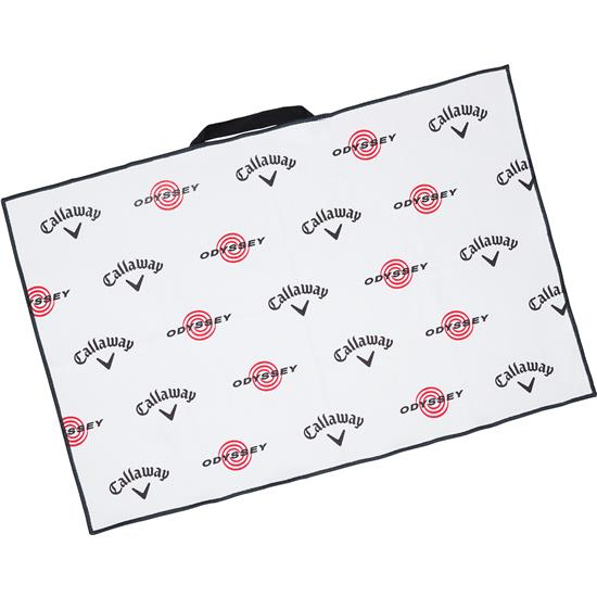 Callaway Golf Microfiber Players Towel - 30x20
