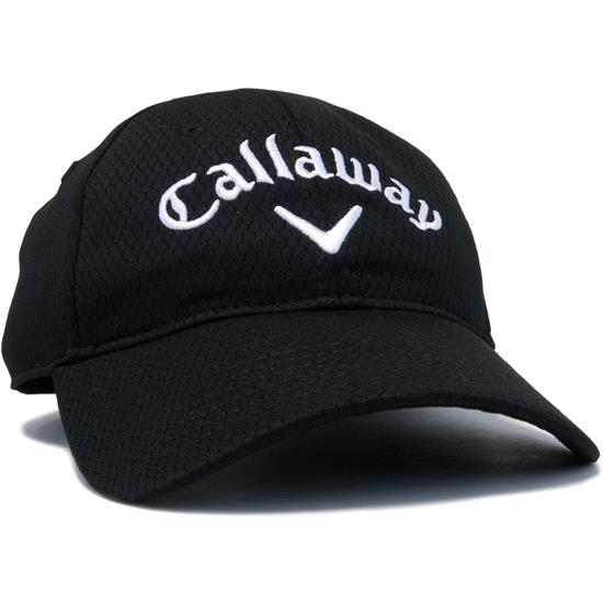 Callaway Golf Performance Side Crested Structured Hat for Women