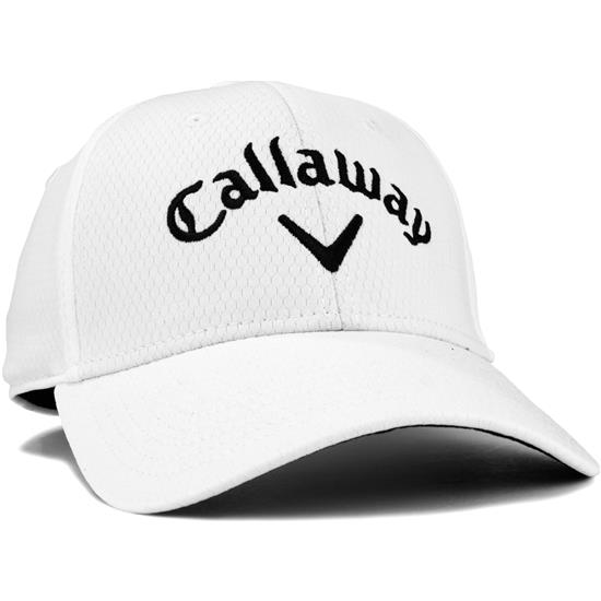 Callaway Golf Men's Performance Side Crested Unstructured Hat