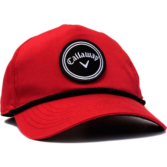Callaway Golf Men's Rope Hat
