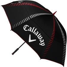Callaway Golf Tour Authentic Double Canopy Umbrella - 68 Inch