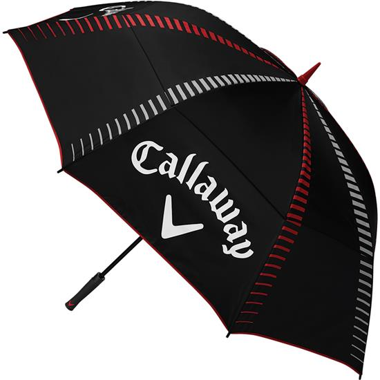 Callaway Golf Tour Authentic Double Canopy Umbrella 68