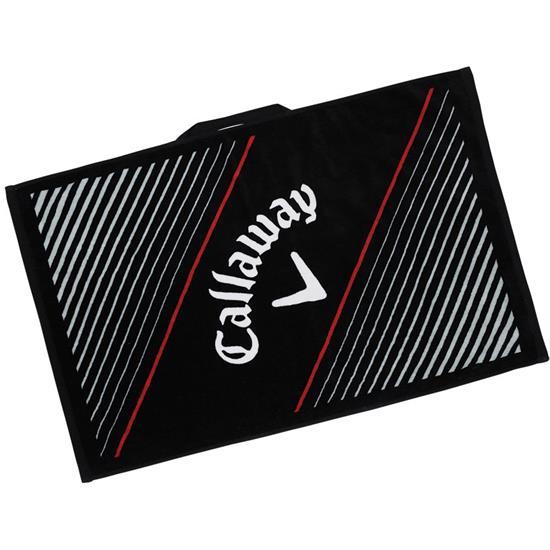 Callaway Golf Tour Towel - 30x30