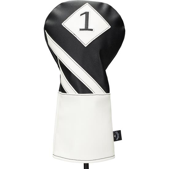 Callaway Golf Vintage Driver Headcovers