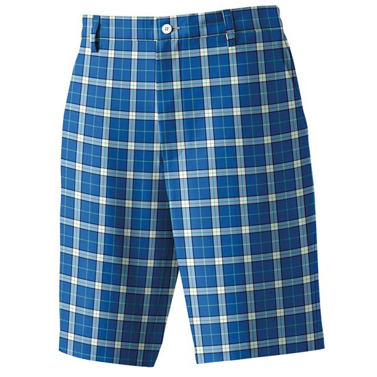 FootJoy Men's Performance Plaid Short