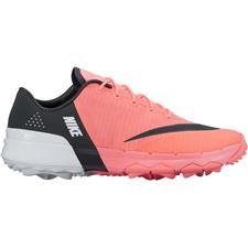 Nike Lava Glow-Anthracite-White FI Flex Golf Shoes for Women