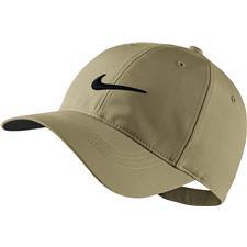 Nike Men's Legacy91 Personalized Tech Hat - Khaki