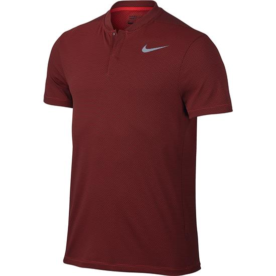 Nike Men's MM Fly Aero React Blade Polo