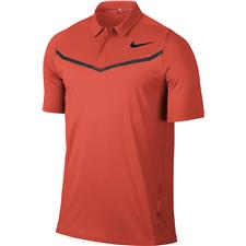 Nike Men's TW Velocity Max Blocked Polo