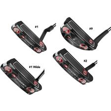 Odyssey Golf O-Works Blade Putters with Super Stroke Grip