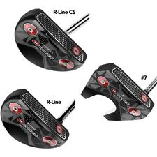 Odyssey Golf O-Works Mallet Putters with SuperStroke Grip