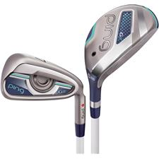 PING G LE Combo Set for Women