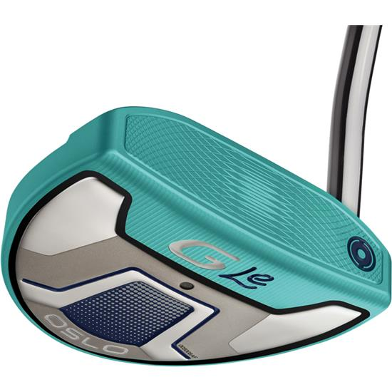 PING G LE Oslo Putter for Women