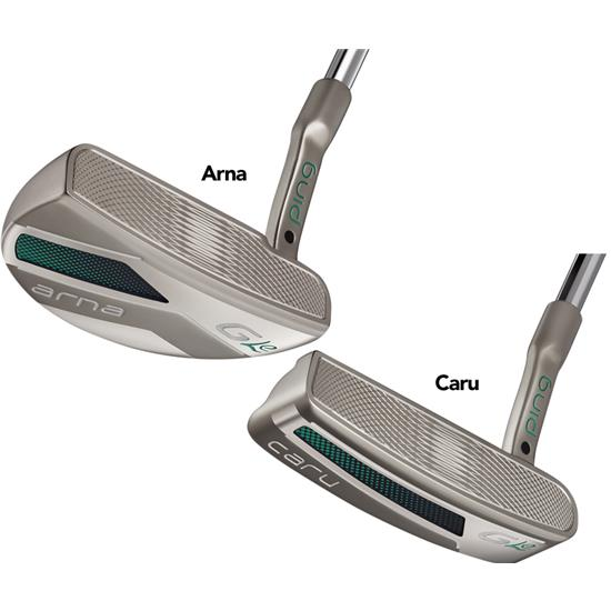 PING G LE Putters for Women