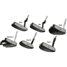 PING Sigma G Black Nickel Putters