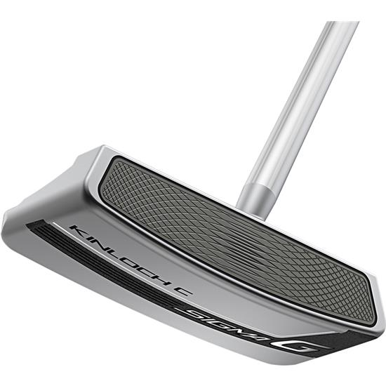 PING Sigma G Platinum Putters