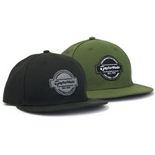 Taylor Made Men's New Era 9Fifty Flux Hat