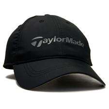 Taylor Made Men's Performance Lite Personalized Hat - Black