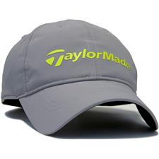 Taylor Made Men's Performance Lite Personalized Hat - Gray