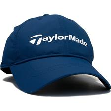 Taylor Made Men's Performance Lite Personalized Hat - Mineral Blue