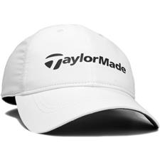 Taylor Made Men's Performance Lite Personalized Hat - White