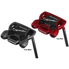 Taylor Made Left Spider Putters