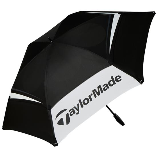 Taylor Made TP Tour Double Canopy Umbrella - 68 Inch