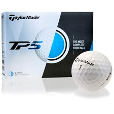 Taylor Made TP5 Custom Express Logo Golf Balls