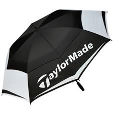 Taylor Made Tour Double Canopy Umbrella - 64 Inch