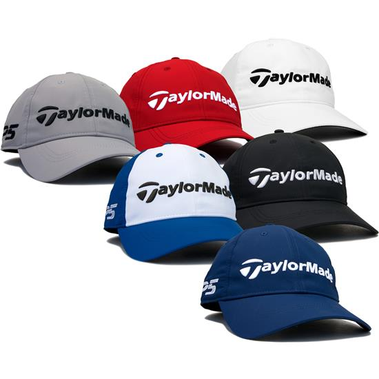 Taylor Made Men's Tour Litetech Hat