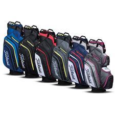Titleist Deluxe Cart Bag - 2017 Model