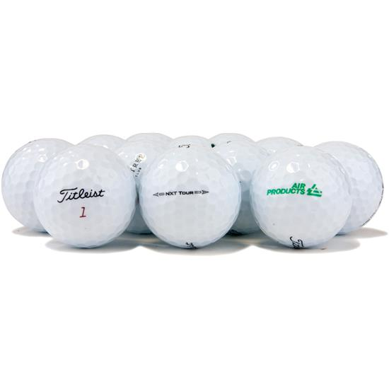 Titleist Prior Generation NXT Tour Golf Balls