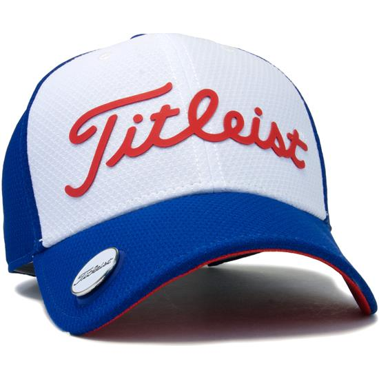 Titleist Men's Performance Ball Marker Trend Collection Hats