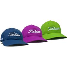 Titleist Performance Trend Collection Hat for Women - 2017
