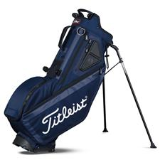 Titleist Players 5-Way Personalized Stand Bag - Navy