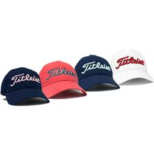 Titleist Men's Seersucker Hats