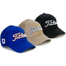 Titleist Men's Sports Mesh Fitted Hat