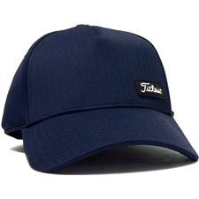 Titleist Men's West Coast Legacy Collection Fitted Hat - Navy - Small/Medium
