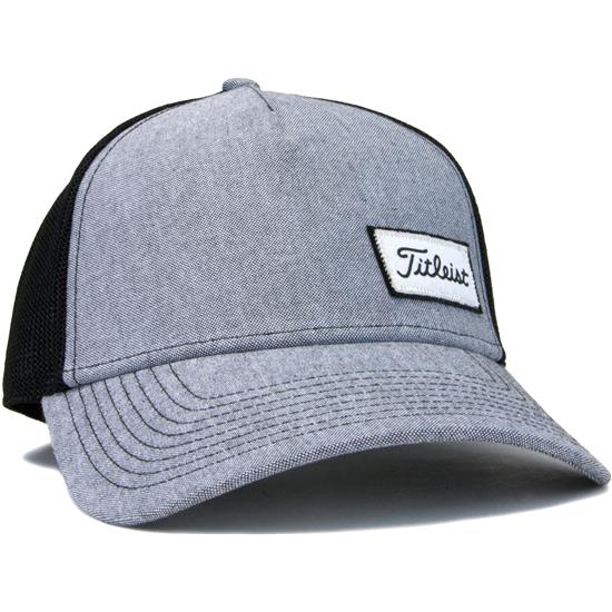 Titleist Men's West Coast Oxford Collection Fitted Hat