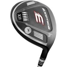 Tour Edge Exotics XJ1 Fairway Wood