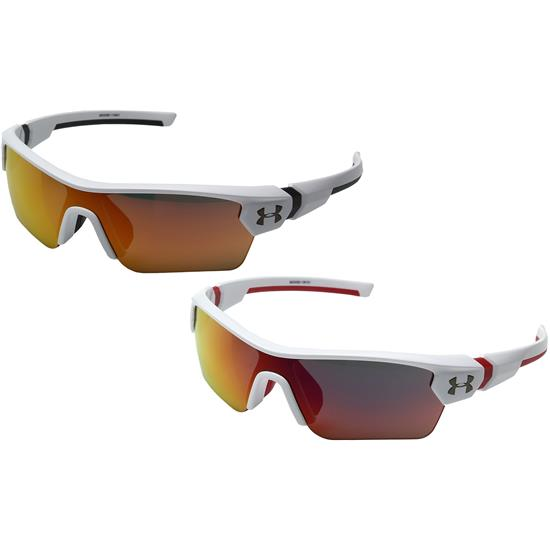 Under Armour UA Youth Multiflection Menace Sunglasses