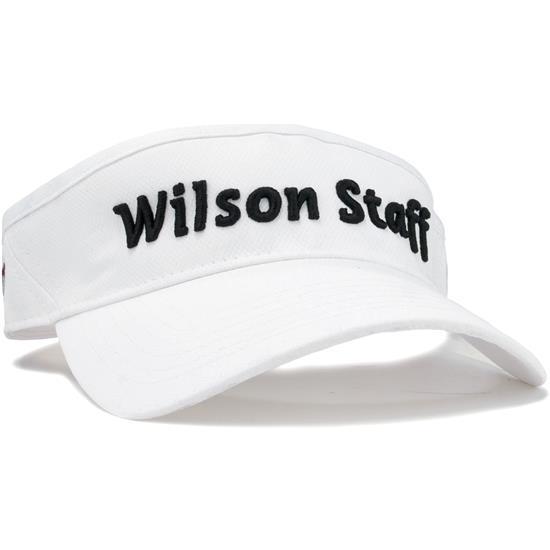 Wilson Staff Men's Tour Visor