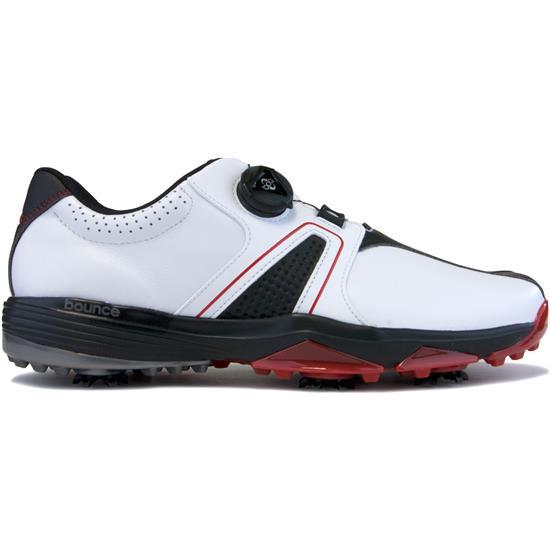Adidas Men's 360 Traxion BOA Golf Shoes